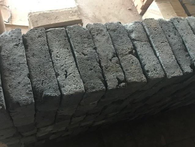 Gesmoorde stenen