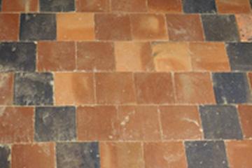 Steenbakkerij Hove - Pavements rustiques
