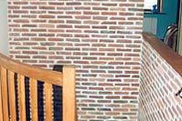 Steenbakkerij Hove - Ninove - Breughel, echte handvorm