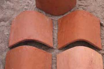 Steenbakkerij Hove - Terracotta vorsten